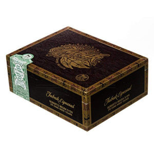 Drew Estate Tabak Especial Negra Robusto Box Closed