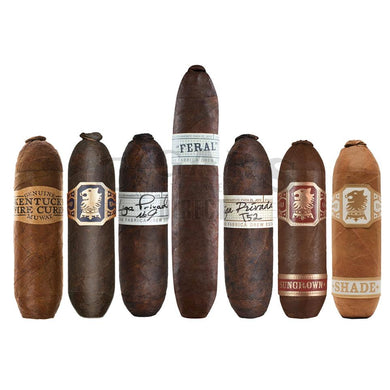 Drew Estate Ultimate Flying Pig Sampler