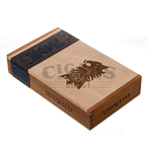 Drew Estate Undercrown Maduro Belicoso Box Closed