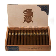 Load image into Gallery viewer, Drew Estate Undercrown Maduro Belicoso Box Open