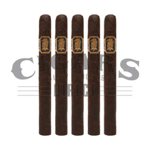 Load image into Gallery viewer, Drew Estate Undercrown Maduro Churchill 5 Pack