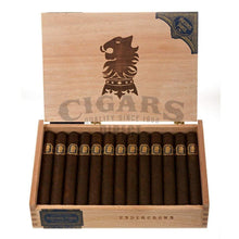Load image into Gallery viewer, Drew Estate Undercrown Maduro Churchill Opened Box