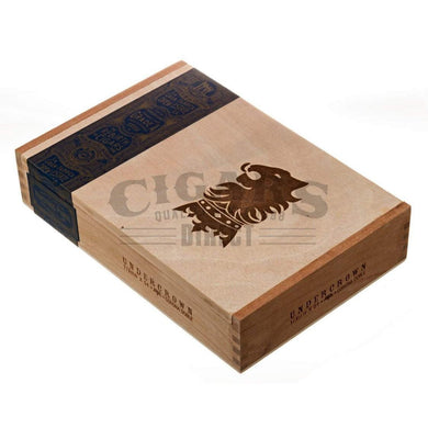 Drew Estate Undercrown Maduro Corona Doble Box Closed