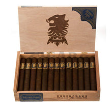 Load image into Gallery viewer, Drew Estate Undercrown Maduro Corona Viva Box Open