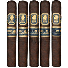 Load image into Gallery viewer, Drew Estate Undercrown Maduro Dogma 5Pack