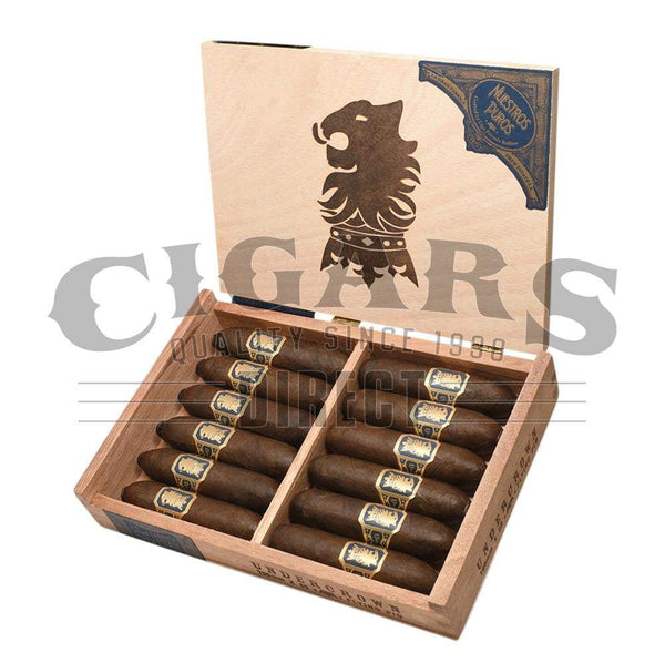Load image into Gallery viewer, Drew Estate Undercrown Maduro Flying Pig Opened Box