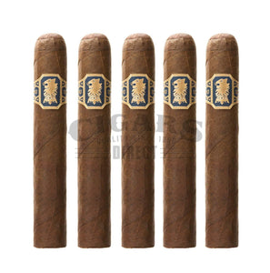 Drew Estate Undercrown Maduro Gordito 5 Pack