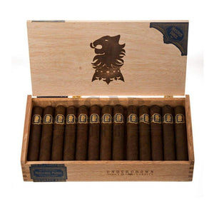 Drew Estate Undercrown Maduro Gordito Box Open