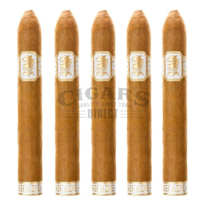Drew Estate Undercrown Shade Belicoso 5 Pack