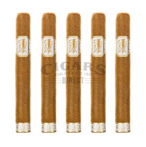 Drew Estate Undercrown Shade Corona 5 Pack