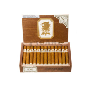 Drew Estate Undercrown Shade Corona Box Open
