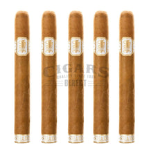Load image into Gallery viewer, Drew Estate Undercrown Shade Corona Doble 5 Pack
