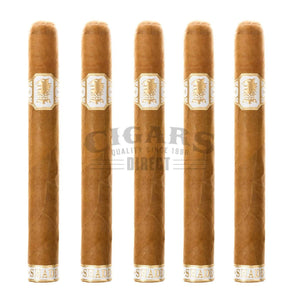 Drew Estate Undercrown Shade Corona Doble 5 Pack