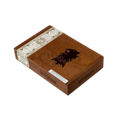 Drew Estate Undercrown Shade Corona Doble Box Closed