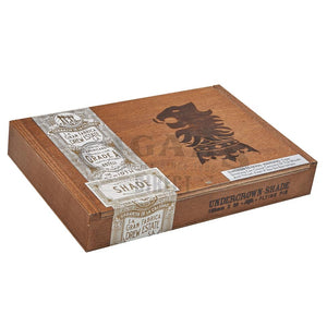 Drew Estate Undercrown Shade Flying Pig Box Closed
