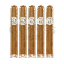 Load image into Gallery viewer, Drew Estate Undercrown Shade Gordito 5 Pack