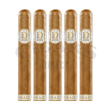Drew Estate Undercrown Shade Gordito 5 Pack