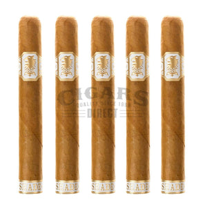 Drew Estate Undercrown Shade Gran Toro 5 Pack