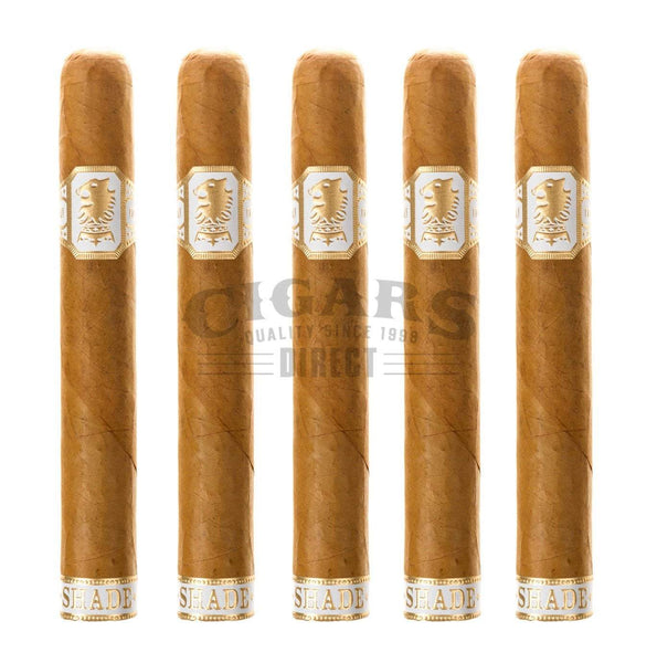 Load image into Gallery viewer, Drew Estate Undercrown Shade Gran Toro 5 Pack