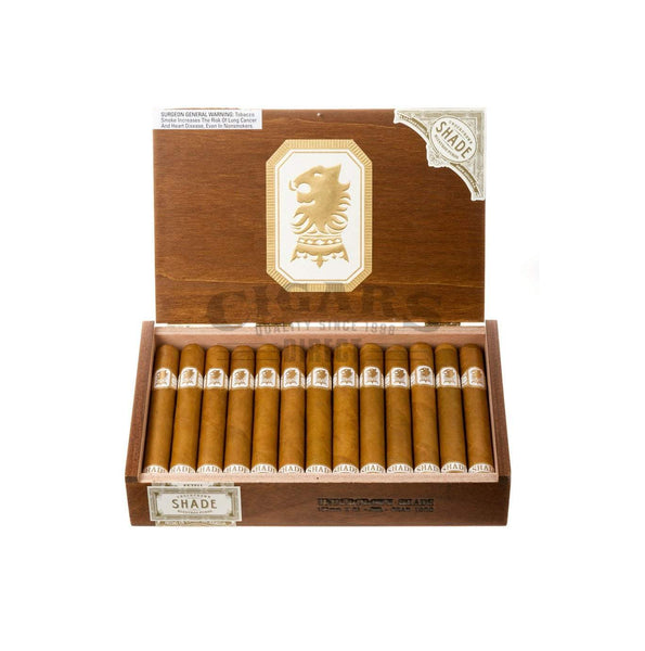 Load image into Gallery viewer, Drew Estate Undercrown Shade Gran Toro Box Open