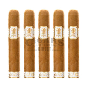 Drew Estate Undercrown Shade Robusto 5 Pack