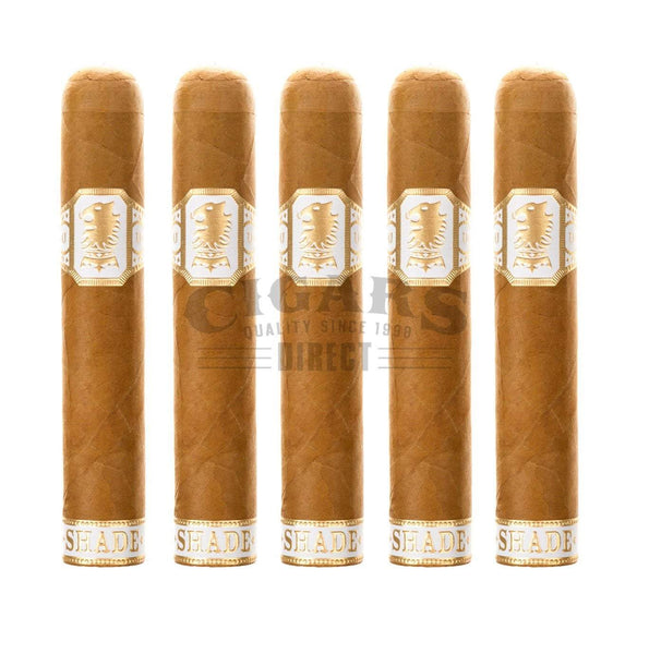 Load image into Gallery viewer, Drew Estate Undercrown Shade Robusto 5 Pack