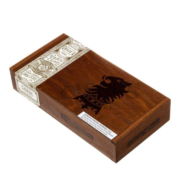 Load image into Gallery viewer, Drew Estate Undercrown Shade Robusto Box Closed