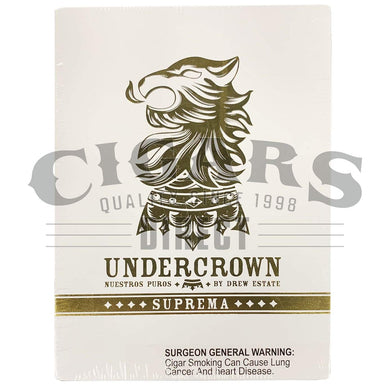 Drew Estate Undercrown Shade Suprema L.E.