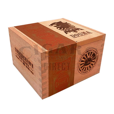 Drew Estate Undercrown Sungrown Dogma Box Closed