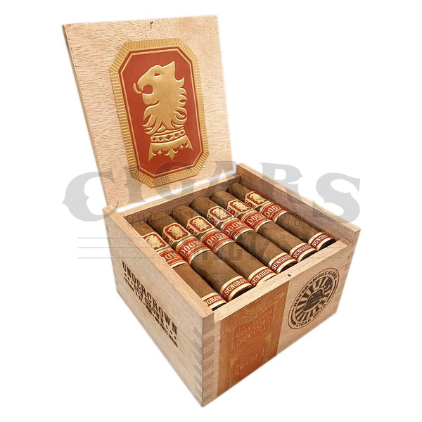 Load image into Gallery viewer, Drew Estate Undercrown Sungrown Dogma Box Open