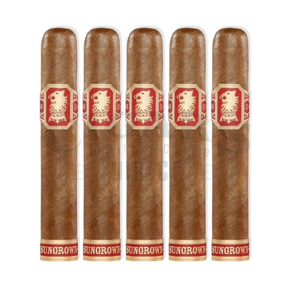 Load image into Gallery viewer, Drew Estate Undercrown Sungrown Robusto 5 Pack