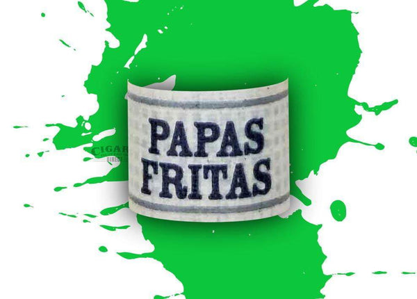 Load image into Gallery viewer, Drew Estate Unico Series Papas Fritas Band
