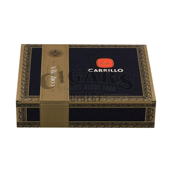 Load image into Gallery viewer, E.P. Carrillo Core Plus Maduro Club 52 Closed Box