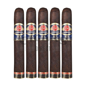 E.P. Carrillo Dusk Solidos 5 Pack