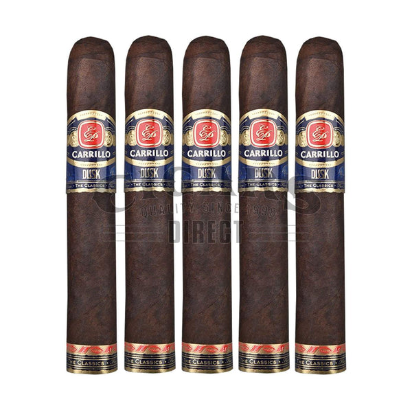 Load image into Gallery viewer, E.P. Carrillo Dusk Solidos 5 Pack