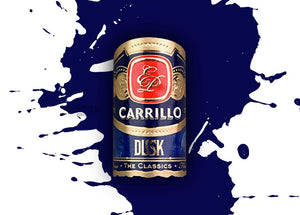E.P. Carrillo Dusk Stout Toro Band