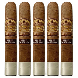 E.P. Carrillo Encore Majestic 5 Pack