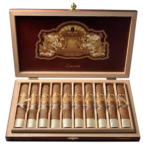 E.P. Carrillo Encore Majestic Opened Box