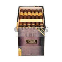 Load image into Gallery viewer, E.P. Carrillo INCH Maduro 64 Opened Box