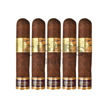 Load image into Gallery viewer, E.P. Carrillo INCH Natural 62 5 Pack