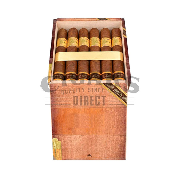 Load image into Gallery viewer, E.P. Carrillo INCH Natural 62 Opened Box