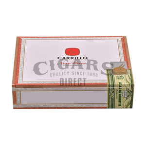 E.P. Carrillo New Wave Connecticut Divinos Closed Box
