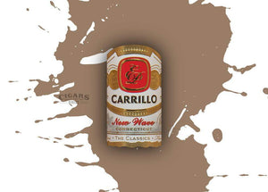 Ep Carrillo New Wave Stellas Corona Band