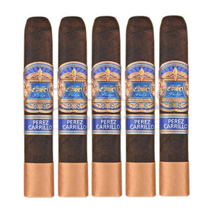 E.P. Carrillo Pledge Robusto 5Pack