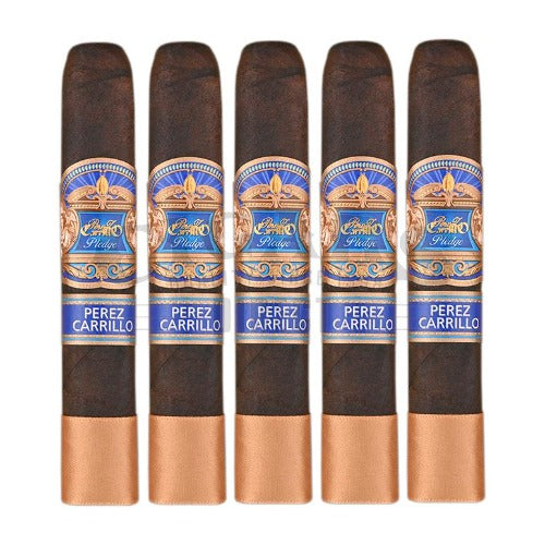 Load image into Gallery viewer, E.P. Carrillo Pledge Robusto 5Pack