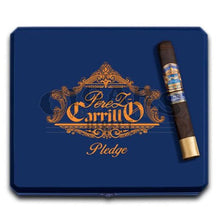 Load image into Gallery viewer, E.P. Carrillo Pledge Robusto Box Closed