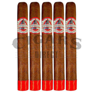 Espinosa Alpha Dog Short Churchill 5 pack