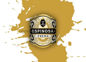 Espinosa Crema Connecticut No.4 Band