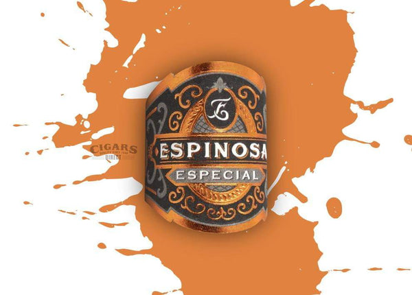 Load image into Gallery viewer, Espinosa Especial No.4 Band
