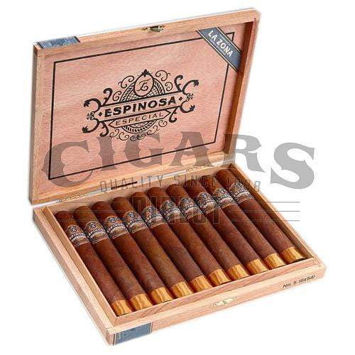 Espinosa Especial No.5 Open Box